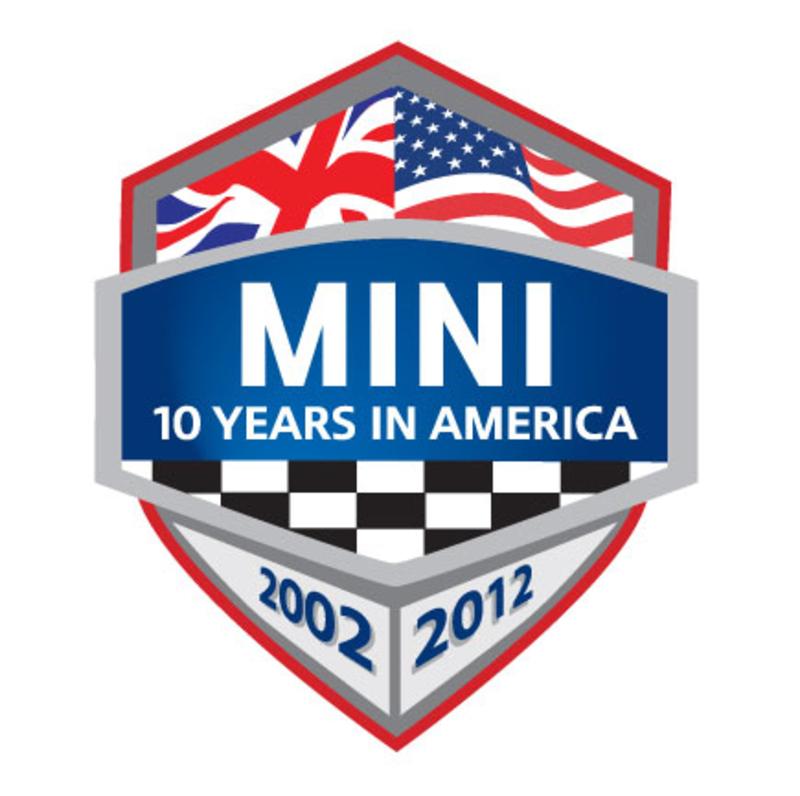 MINI USA's 10-Year Anniversary